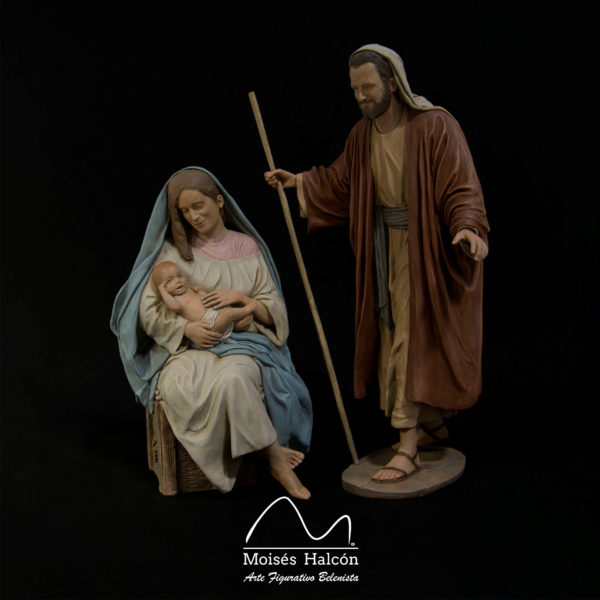 REF. 2001 Natividad