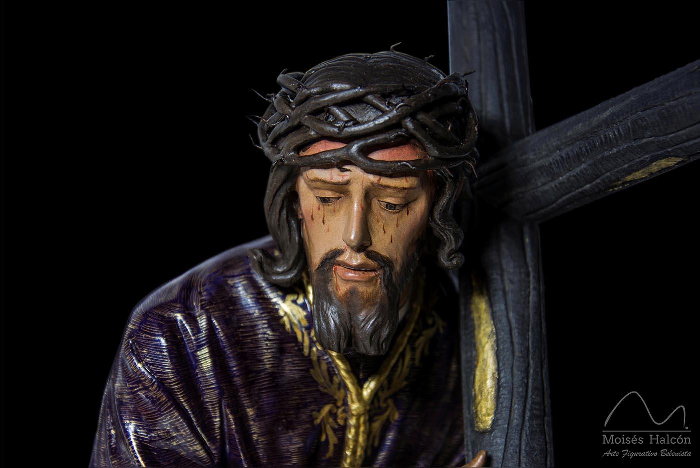 Réplica de Jesús Nazareno