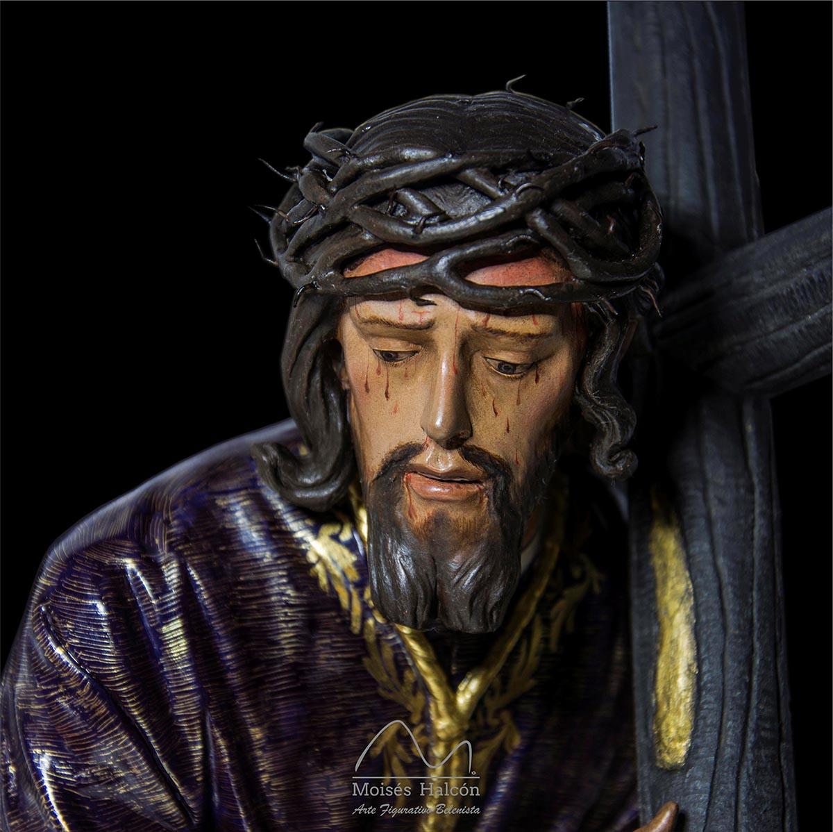 Replica de Jesús Nazareno (0)